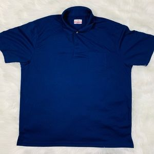 Grand Slam• Men's Airflow Polo Shirt XXL